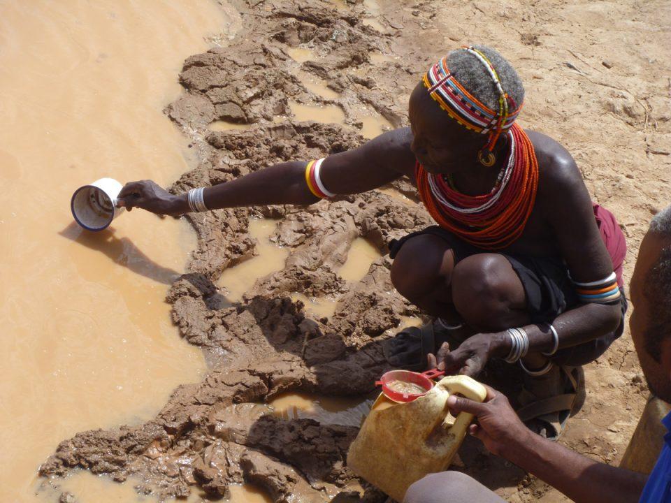 Marsabit, Kenya Emergenza Siccità 2 (2011)