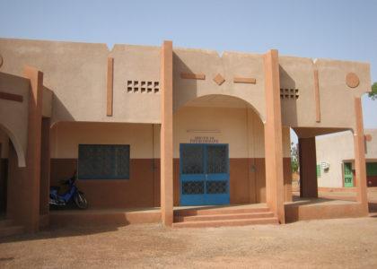 Burkina Faso (2014): Sosteniamo i malati disabili di Ouagadougou