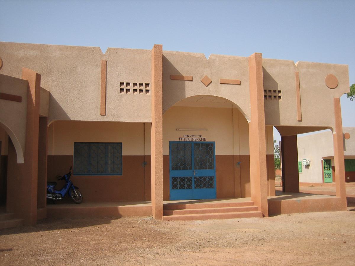 Burkina Faso, 2014 / Fondazione Don Orione Onlus