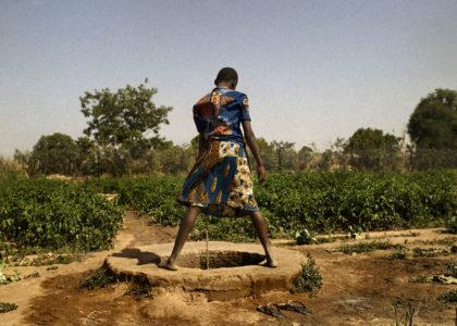 Tampelin, Burkina Faso (2012)