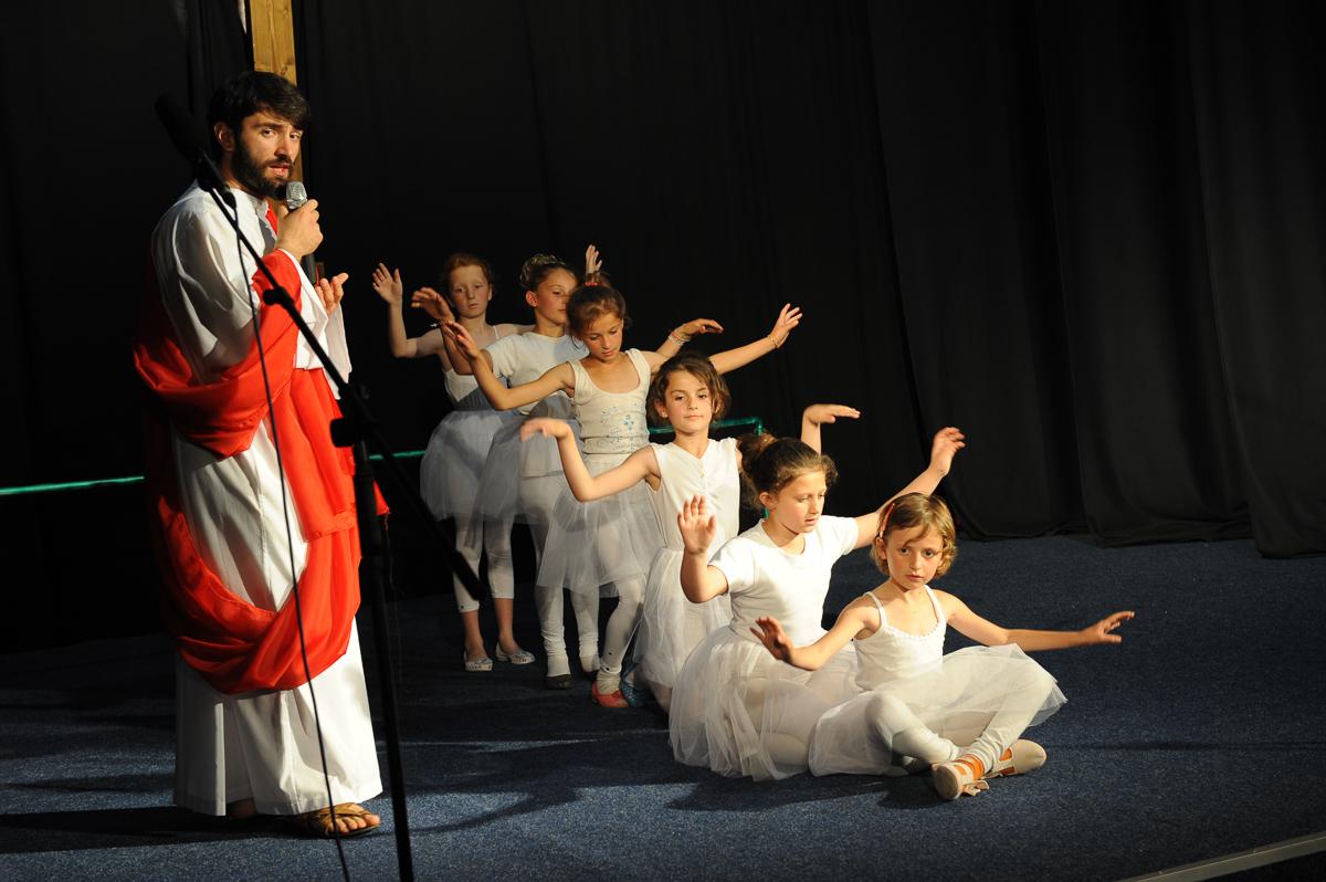 Il progetto della fondazione Don Orione in Albania