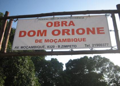 Maputo, Mozambico (2009)