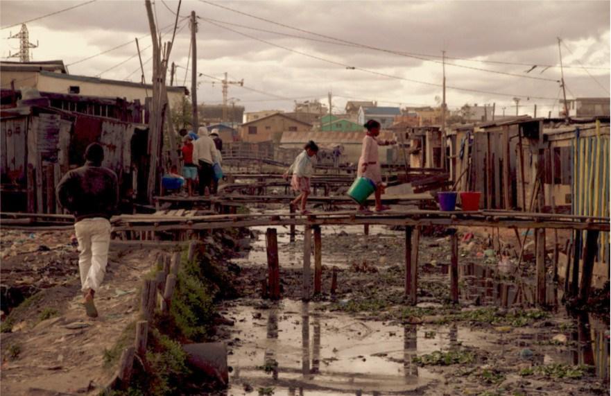 Ambanja, Madagascar (2014)