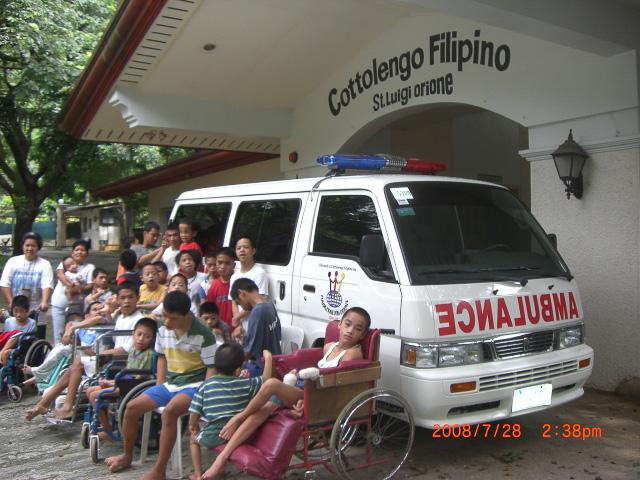 Montalban, Filippine (2008)