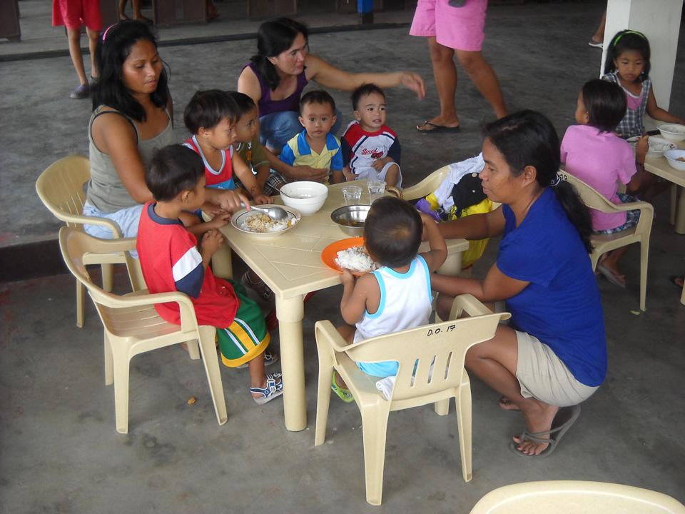 Lucena, Filippine (2011)
