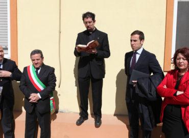 Selargius, Italia (2011)
