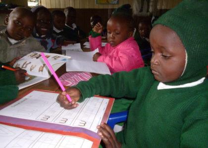 Kandisi, Kenya (2013): Sosteniamo lo sviluppo della parrocchia