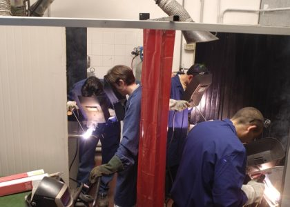 Bardhaj – Scutari, Albania (2008): Progetto di formazione professionale e avvio al lavoro