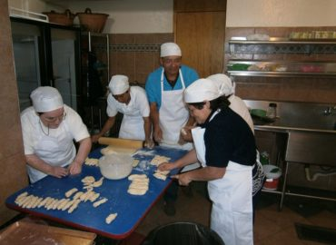 Netzahualcóyotl, Messico (2015): Disabilità e creatività: un'opportunità per tutti