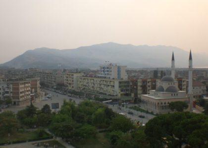 Bardhaj – Scutari, Albania (2008): costruzione di un corso di formazione per assistenti socio-sanitari