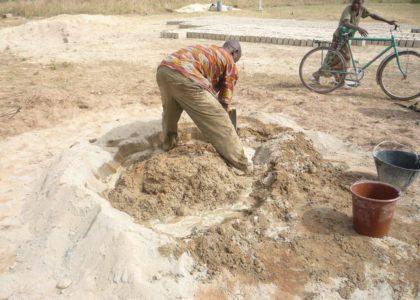 Korhogo, Costa D'Avorio (2009): Progetto di reinserimento nella comunità di Korhogo degli ex bambini soldato