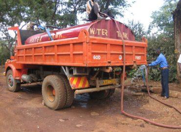 Kaburugi, Kenya (2010): progetto Libera-mente