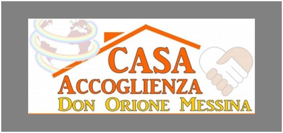 Messina, Italia (2015): Sostegno al Centro Accoglienza Don Orione Messina