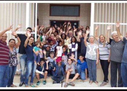 Centro Comunitario São Luís Orione (2018)