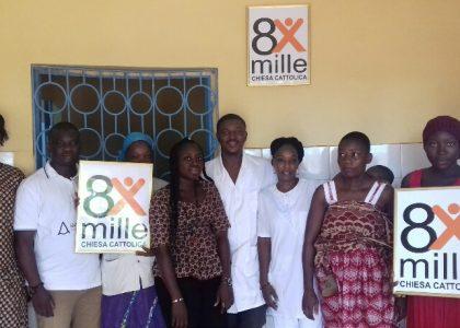Ouagadougou, Burkina Faso – Centre Don Orione de Ouagadougou (2018)