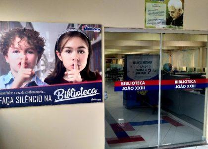 Araguaina, Brasile – A Leitura Mudando Historia (2020)